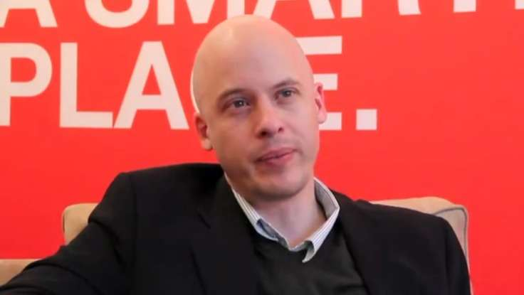 Libraries are Machines for Learning: Culture Speaker Lev Grossman [VIDEO]